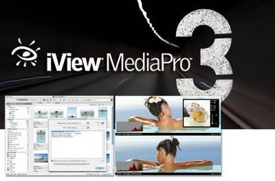 IView MediaPro v3.0.2