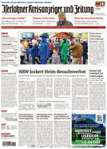 Iserlohner Kreisanzeiger – 06. Mai 2020