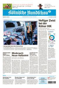 Kölnische Rundschau Wipperfürth/Lindlar – 28. Mai 2020