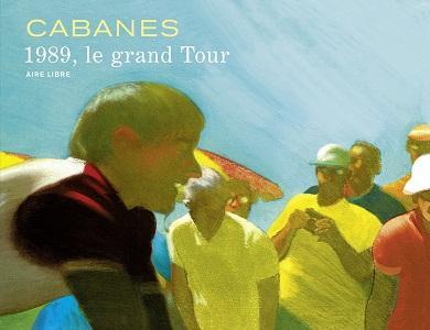 1989, Le Grand Tour