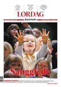 Laagendalsposten – 23. februar 2019
