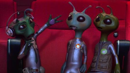 Alien TV S01E08