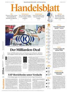 Handelsblatt - 30 Juni 2021