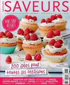 Saveurs Hors-Série - N.32 2018