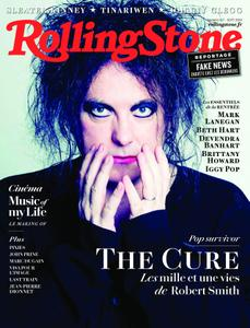 Rolling Stone France - septembre 2019
