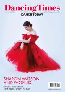 Dancing Times - February 2020