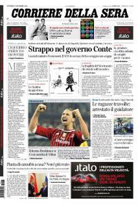 Corriere della Sera – 27 dicembre 2019