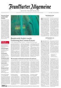Frankfurter Allgemeine Zeitung - 5 Februar 2021