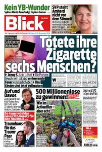 Blick – 28. November 2018