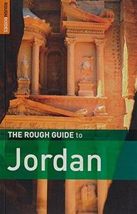 The Rough Guide to Jordan (Repost)