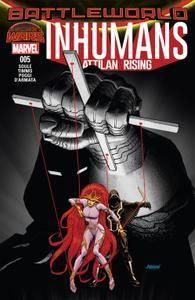 Inhumans - Attilan Rising 005 2015 Digital