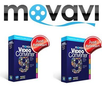 Movavi Video Converter 9.0.1