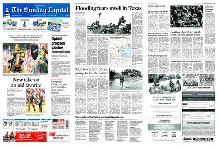 The Capital – August 27, 2017