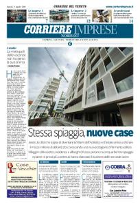 Corriere Imprese - Nordest – 05 agosto 2019