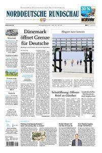 Norddeutsche Rundschau - 30. Mai 2020