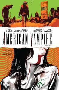 Vertigo-American Vampire Vol 07 2015 Retail Comic eBook
