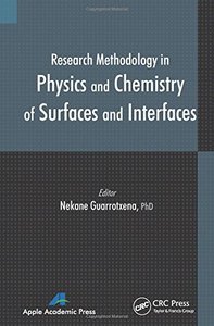 Research Methodology on Interfaces of Physics and Chemistry in Micro and Nanoscale Materials (repost)