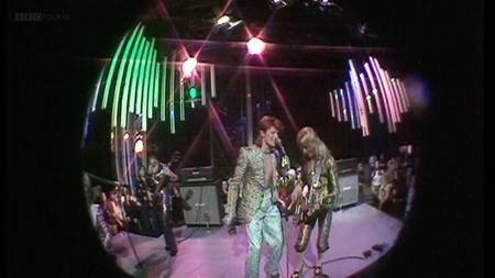 BBC - Prom: David Bowie Prom (2016)