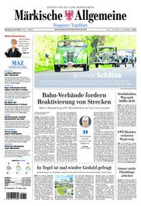 Märkische Allgemeine Ruppiner Tageblatt - 21. Mai 2019