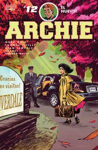 All New Archie #12