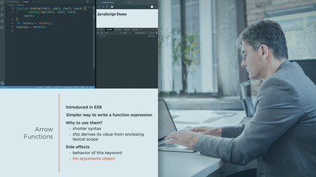 JavaScript: Functions