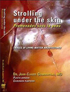 Dr. Jean-Claude Guimberteau - Strolling Under the Skin