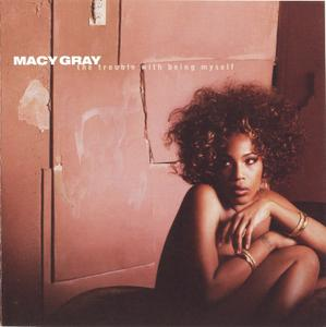 Macy Gray - The Trouble With Being Myself (2003) [SACD] PS3 ISO