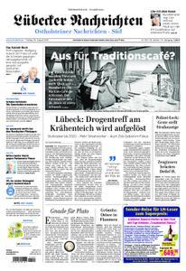 Lübecker Nachrichten Ostholstein Süd - 30. August 2019