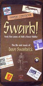 Dave Swarbrick - Swarb! Forty Five Years of Folk's Finest Fiddler (2003) 4 CD Box Set [Re-Up]