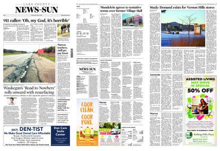 Lake County News-Sun – May 01, 2019
