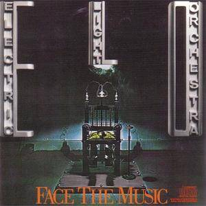 Electric Light Orchestra - Face The Music (1975) {Jet/CBS} **[RE-UP]**