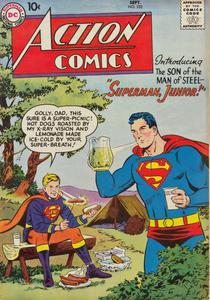 Action Comics 232 (1957)