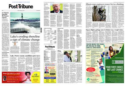 Post-Tribune – February 09, 2020