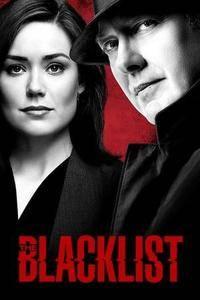 The Blacklist S05E21