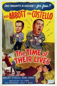 Abbott and Costello - The Time of Their Lives (1946)