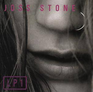 Joss Stone - LP1 (2011)