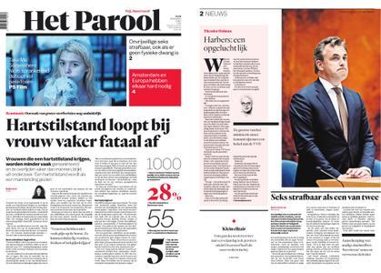 Het Parool – 22 mei 2019