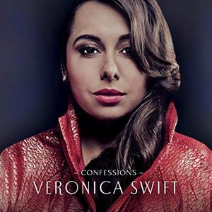 Veronica Swift - Confessions (2019) [Official Digital Download 24/96]