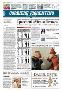 Corriere Fiorentino La Toscana – 10 maggio 2020