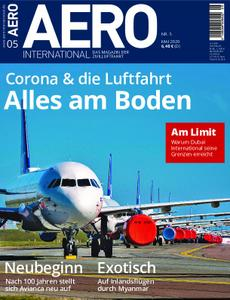 Aero International – April 2020