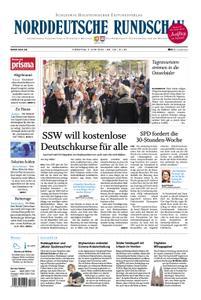 Norddeutsche Rundschau - 02. Juni 2020