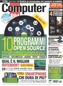 Computer Bild Italia N.259 - Agosto 2019