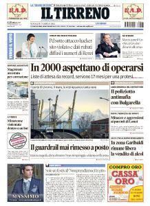 Il Tirreno Livorno - 7 Febbraio 2018
