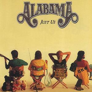 Alabama - Just Us (1987/2019)