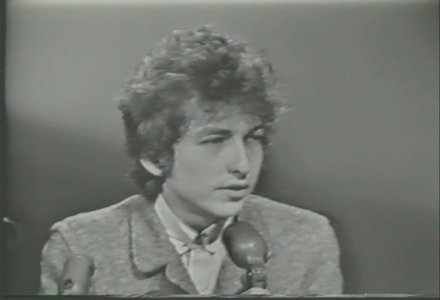 Bob Dylan - 1965 San Francisco Press Conference XviD DVD-RiP