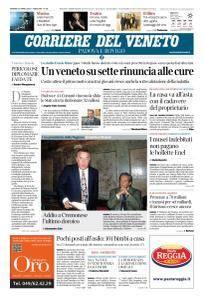 Corriere del Veneto Padova e Rovigo - 13 Aprile 2018