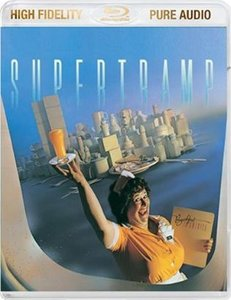 Supertramp - Breakfast In America (1979/2013) [Blu-Ray Audio Rip 24 bit/96 kHz]