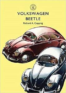 Volkswagen Beetle (Shire Library)