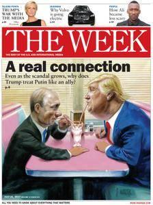 The Week USA - July 21, 2017