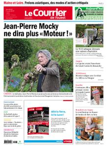 Le Courrier de l'Ouest Angers – 09 août 2019